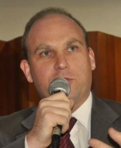 Palestra no Encontro Nacional de Juízes de Família, em Goiânia (2013)