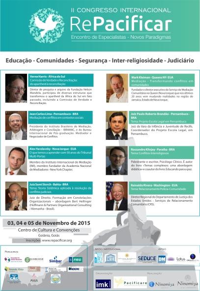 Cartaz Congresso RePacificar web