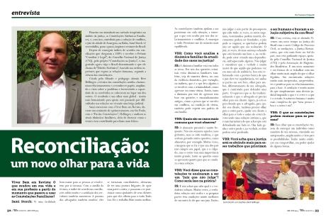Revista Viver Bem - entrevista Sami out15-1