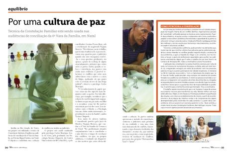 Revista Viver Bem - entrevista Sami out15-2